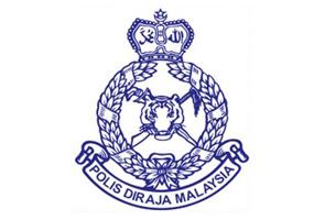 Syabu dalam dompet pegawai polis terbabit kemalangan