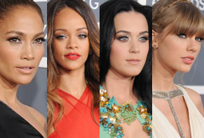 Selebriti tidak endahkan memo di Grammy