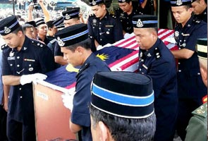 Layanan dua darjat antara MH17 dengan korban Lahad Datu - Perwakilan PKR