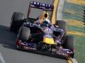 Vettel juara GP Formula One Malaysia