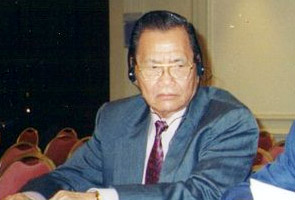 MNLF supports Sulu claim, says Nur Misuari faction