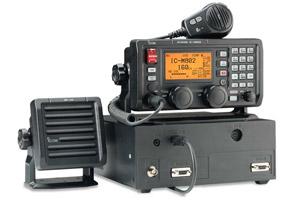 Radio amatur  popular semasa krisis Lahad Datu