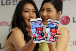 LG fokus kepada telefon pintar 4G
