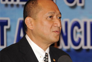Homestays encouraged to register with ministry  Nazri