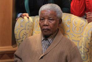 Nelson Mandela disahkan hidap paru-paru berair