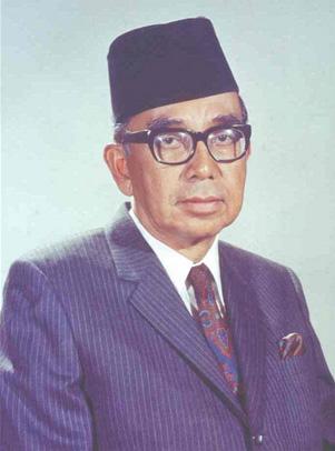 Tun Abdul Razak