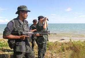 Wang penyerahan tiada kaitan dengan kedaulatan Sabah