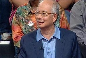 Pertumbuhan perlahan ekonomi tidak jejas pendapatan pekerja - Najib