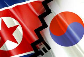 Korea Utara-Selatan di ambang peperangan nuklear
