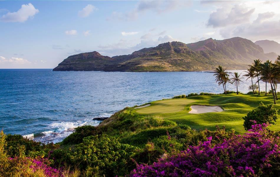Worlds Most Beautiful Golf Courses Foto Astro Awani