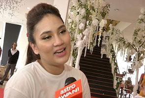Fasha mengakui memasang CCTV untuk pantau anak di rumah