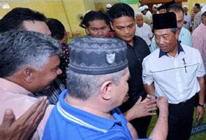 Muhyiddin: Pembangkang cuba cetus huru-hara hari mengundi