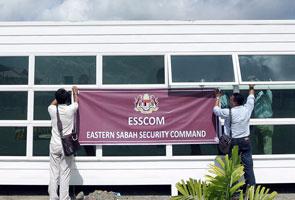 Esscom: Mangsa bukan diculik tetapi ditahan dan dilepaskan