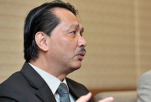 Health Ministry to document MH17 forensic experts' experience