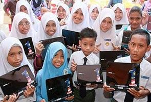 Skim '1Pelajar1Laptop' dilancar tahun 2014