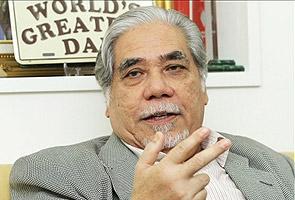 Dua Adun tidak perlu dirujuk Lembaga Disiplin PAS - Mustafa Ali