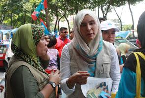 Dihalang masuki Sabah: Nurul akan cabar di mahkamah