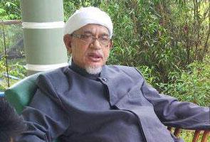 Hudud: 'Keselamatan rakyat lebih penting daripada menang pilihan raya'