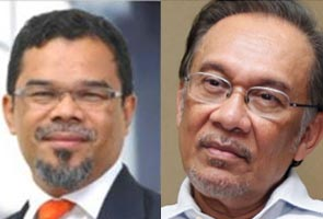 Dr Mazlan to contest in Permatang Pauh