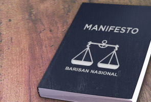 BN Manifesto contains promises that can be fulfilled