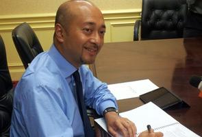 Mukhriz harus letak jawatan jika tidak nyatakan sokongan terhadap Najib - Adun Kedah