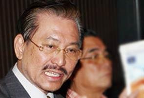Chua Jui Meng calon PKR di Segamat