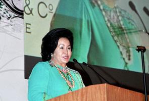 Kadir: Mana ada wartawan boleh guna jet biayaan kerajaan seperti Rosmah?