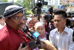 Presiden Pertubuhan Al-Ehsan tanding bebas