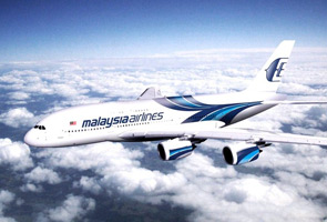 MAS establishes code-sharing with Ethiopian Airlines