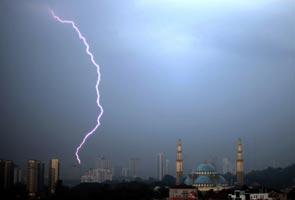 Monsun Timur Laut bermula, diramal berakhir Mac tahun depan