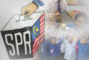 Tingkat akses pengundi untuk peta persempadanan semula - Tindak Malaysia