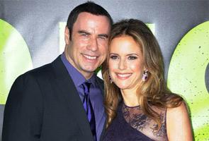 Travolta-Preston bakal bercerai?