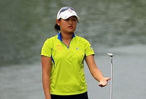 Michelle Koh juara tertutup Wanita Amatur Malaysia 2013