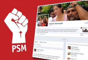 PSM Arul vows to empower Semenyih folk