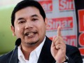 Rafizi responds to Muhyiddin's challenge