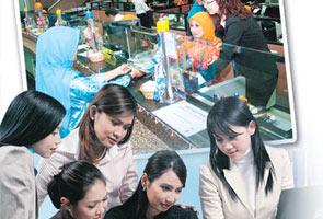 Gaji minimum dilaksanakan sepenuhnya mulai Jan 2014