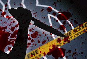 Guru agama bunuh janda kerana bosan didesak berkahwin