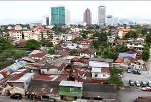 'Memang kami trauma dengan pembangunan Kampung Baru' - Shamsuri