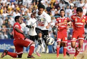 Kelantan melangkah ke pentas akhir Piala FA