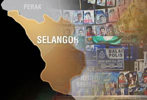 PRU13: Kerusi tumpuan di Selangor