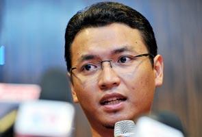 Keadilan dan keprihatinan terhadap saya jarang diambil kira - Saiful Bukhari