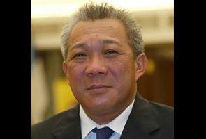DUTA JERMAN DI MALAYSIA ANGGAP TWIT BUNG MOKHTAR 'TIDAK MASUK AKAL'
