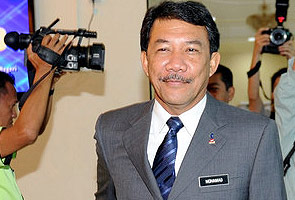 UMNO NS tidak mahu pertandingan jawatan tertinggi