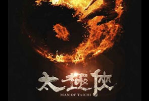 Man of Tai Chi, filem pertama arahan Keanu Reeves