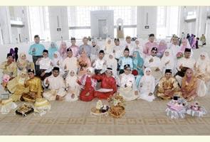 Program rumah transit untuk pasangan muda baharu kahwin di Sabah