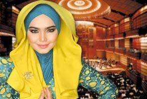 Siti Nurhaliza wakil negara ke Festival Muzik Asean-Jepun