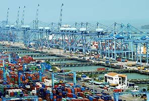 Port Klang sees tremendous growth under BN