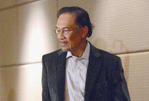Mesyuarat tergempar Majlis Presiden PR jika saya dihukum bersalah - Anwar