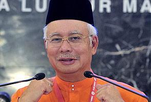 PM ucap tahniah anak Felda tawan Everest