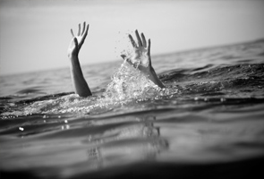 Two friends drown in fish pond